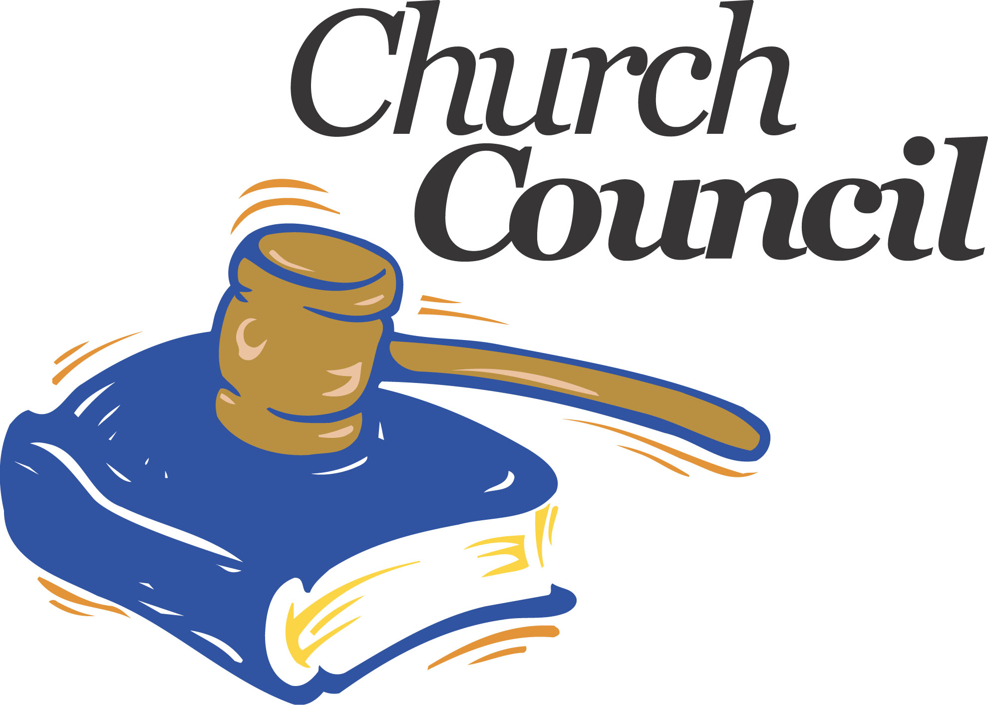 Church Council Clipart.