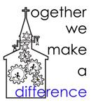 Church Council Clip Art, Stewardship Free Clipart.