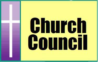 Church Council Clipart.