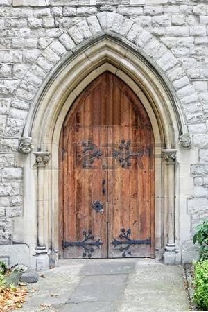 Church Door Stock Photos & Pictures. Royalty Free Church Door.
