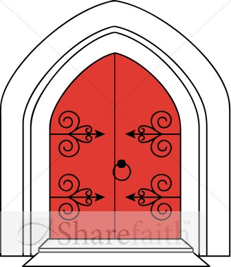 10640 Church free clipart.