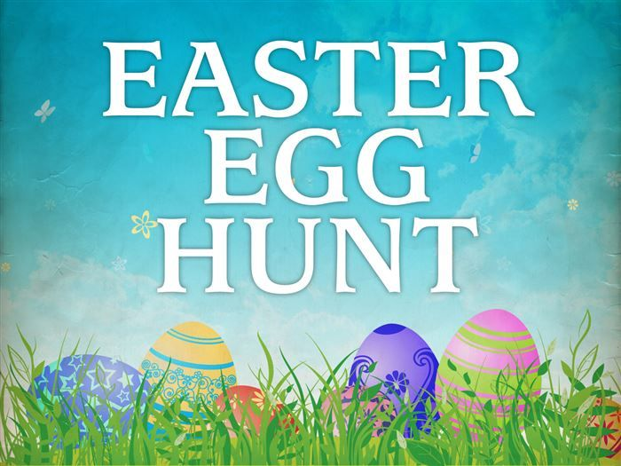 Free Easter 2015 Clipart For Church Bulletins.