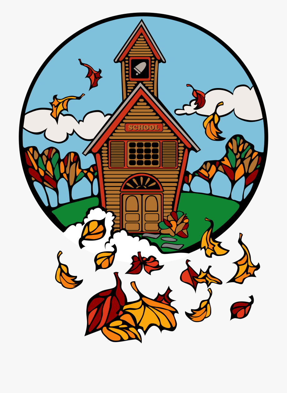 First Day Of Fall Clipart At Getdrawings.