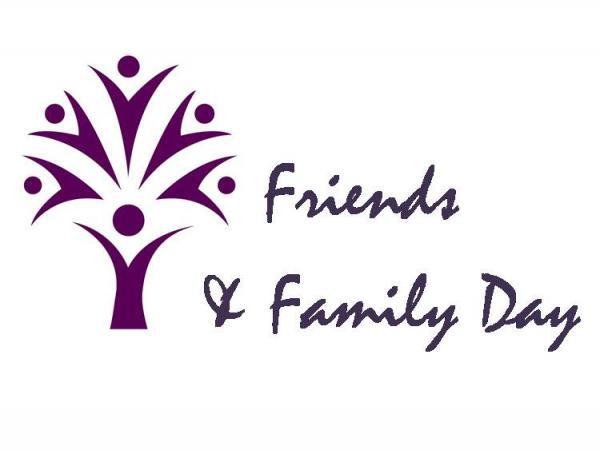 Clip Art Church Family And Friend Clipart#2114534.
