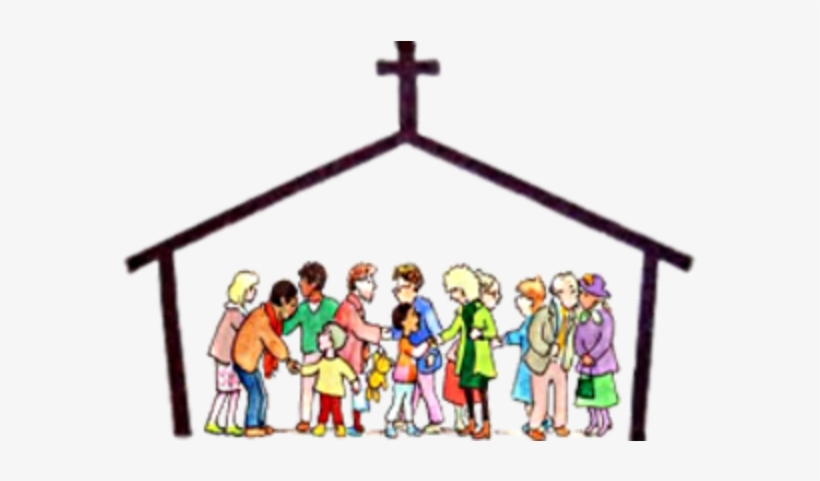 Church Clipart Community.