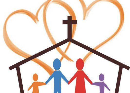 Church Fellowship Cliparts 13.