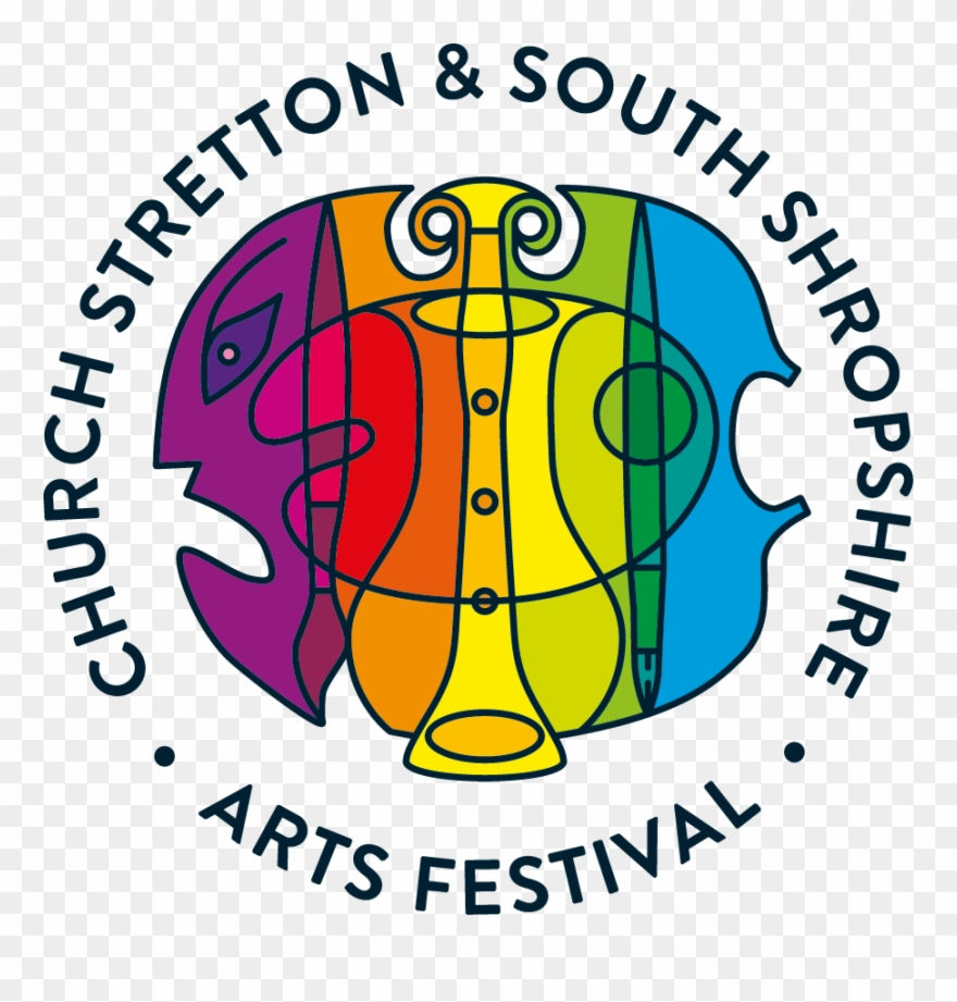 Welcome To The Church Stretton Arts Festival Website.