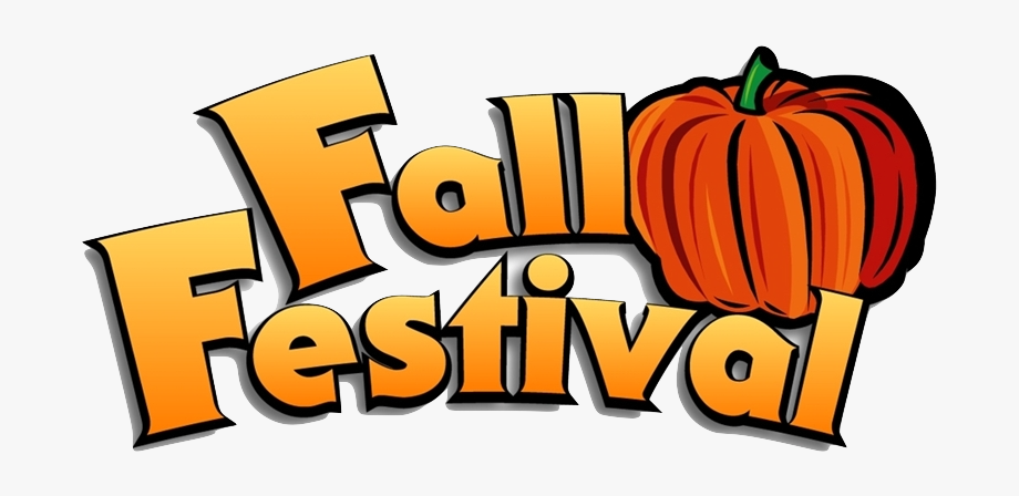 Church Fall Festival Png.