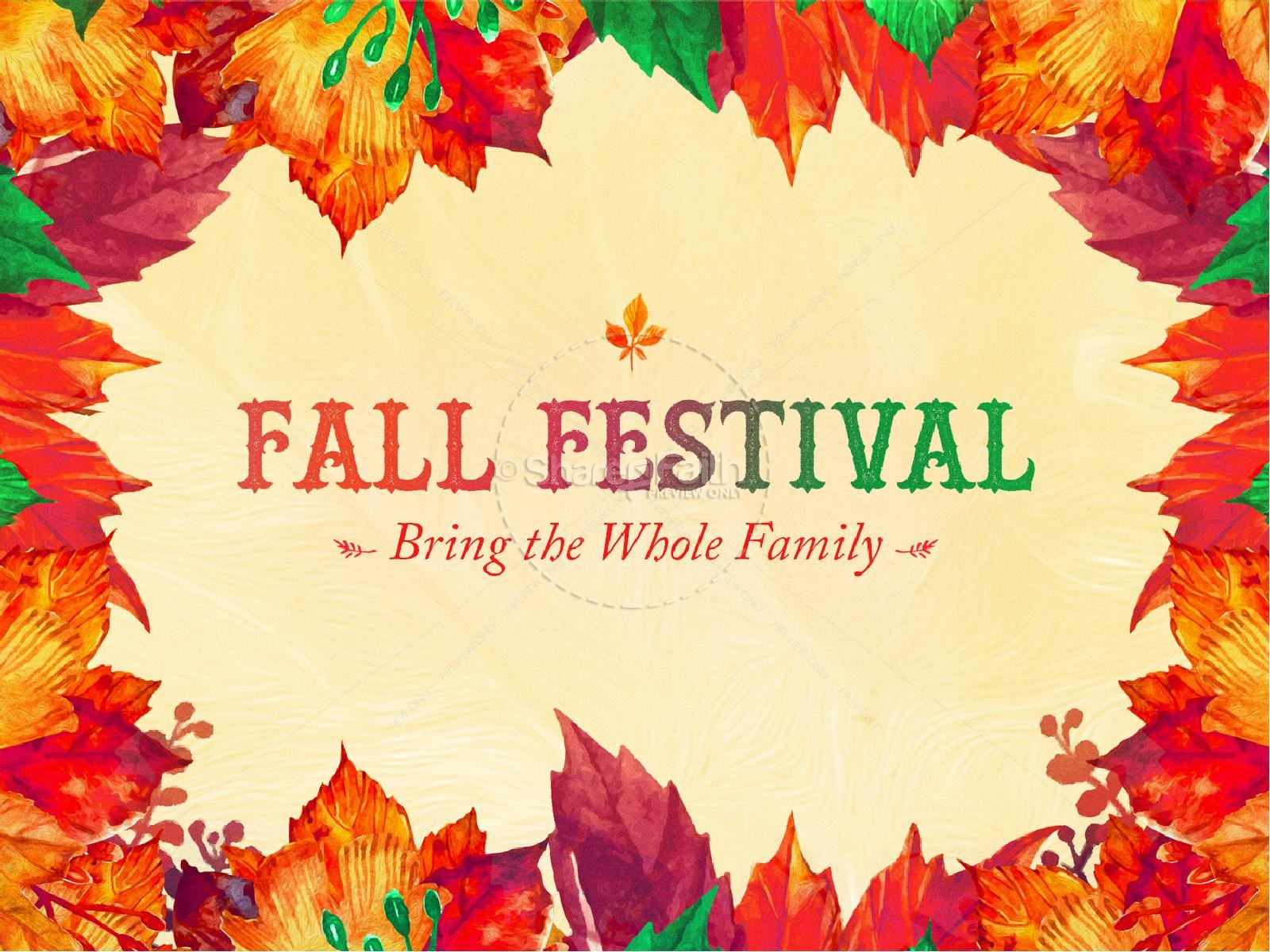 Download Free png Church Fall Festival Chili Supper Clipart.