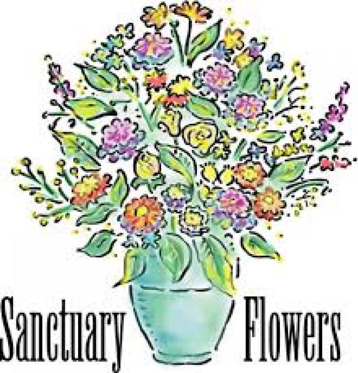 Sanctuary Flowers.