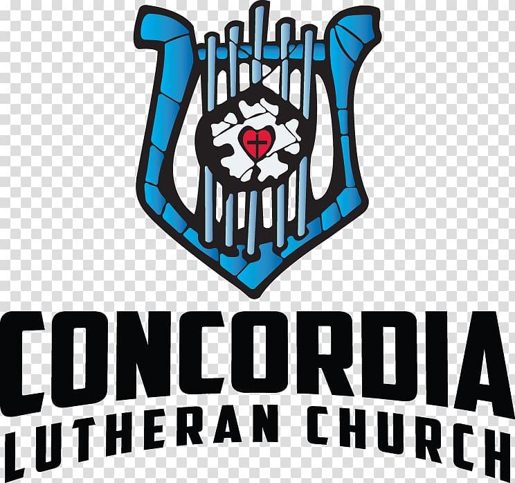 Logo Lutheranism Brand Font, Pisgah Lutheran Church transparent.