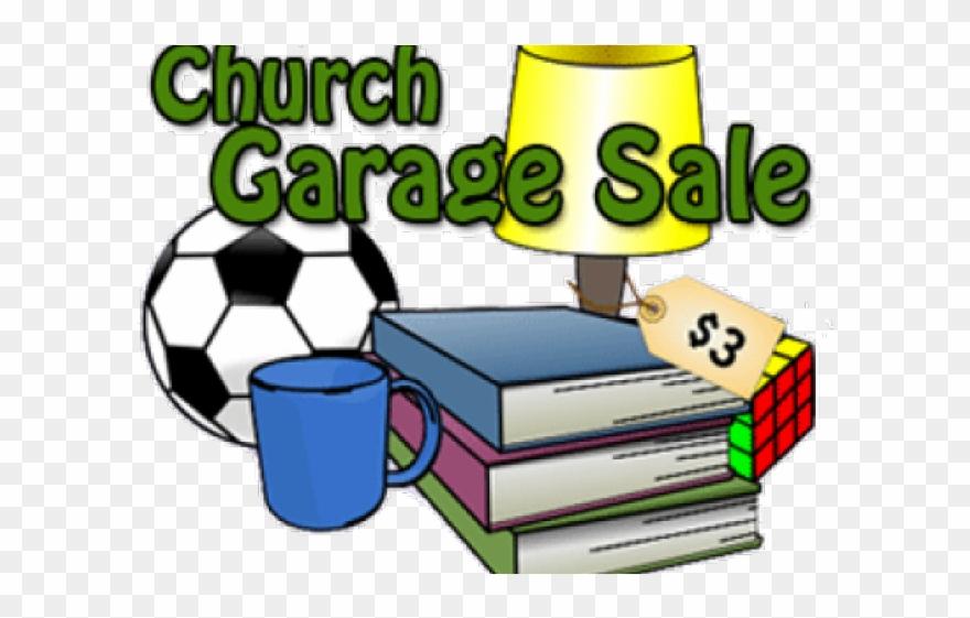 Church Clipart Yard Sale.