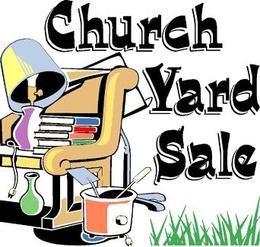 Download church yard sale clipart Garage sale Church sale Clip art.