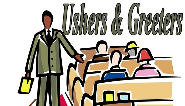 Church greeters clipart 3 » Clipart Portal.