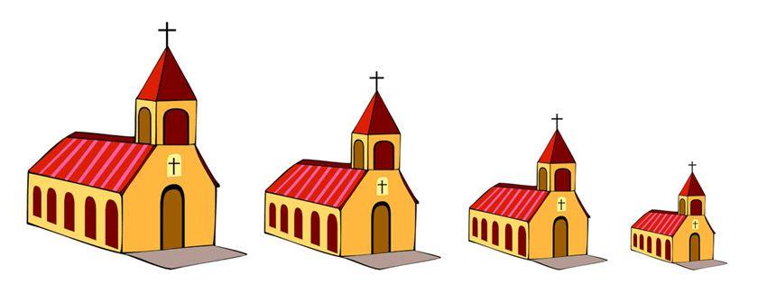 church growth.