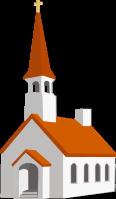 Image: Steeple Church.