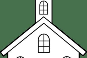 Church house clipart 2 » Clipart Portal.
