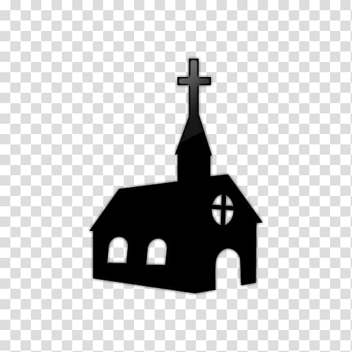 Church Icon, Church transparent background PNG clipart.