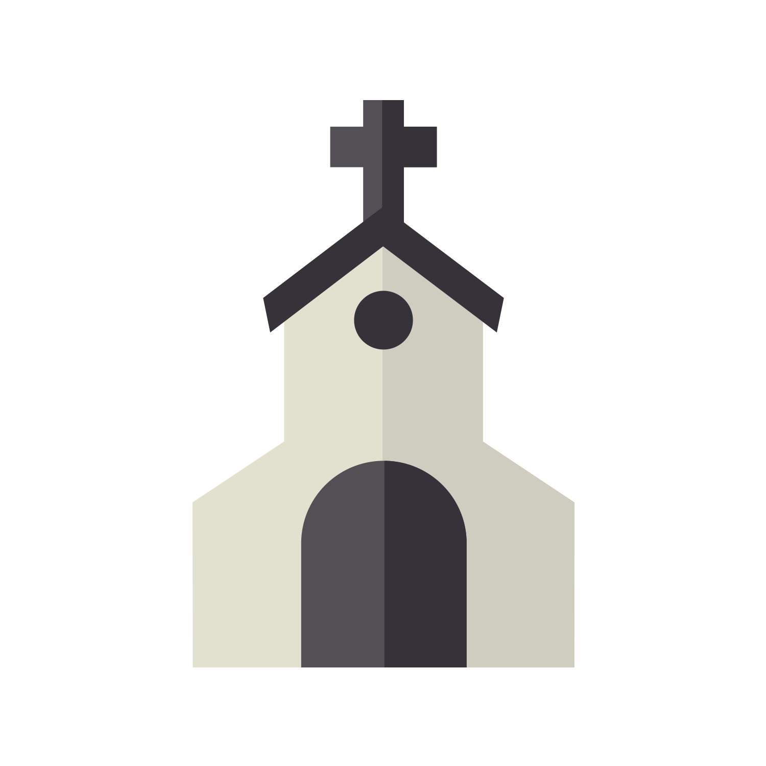 Church Icon.