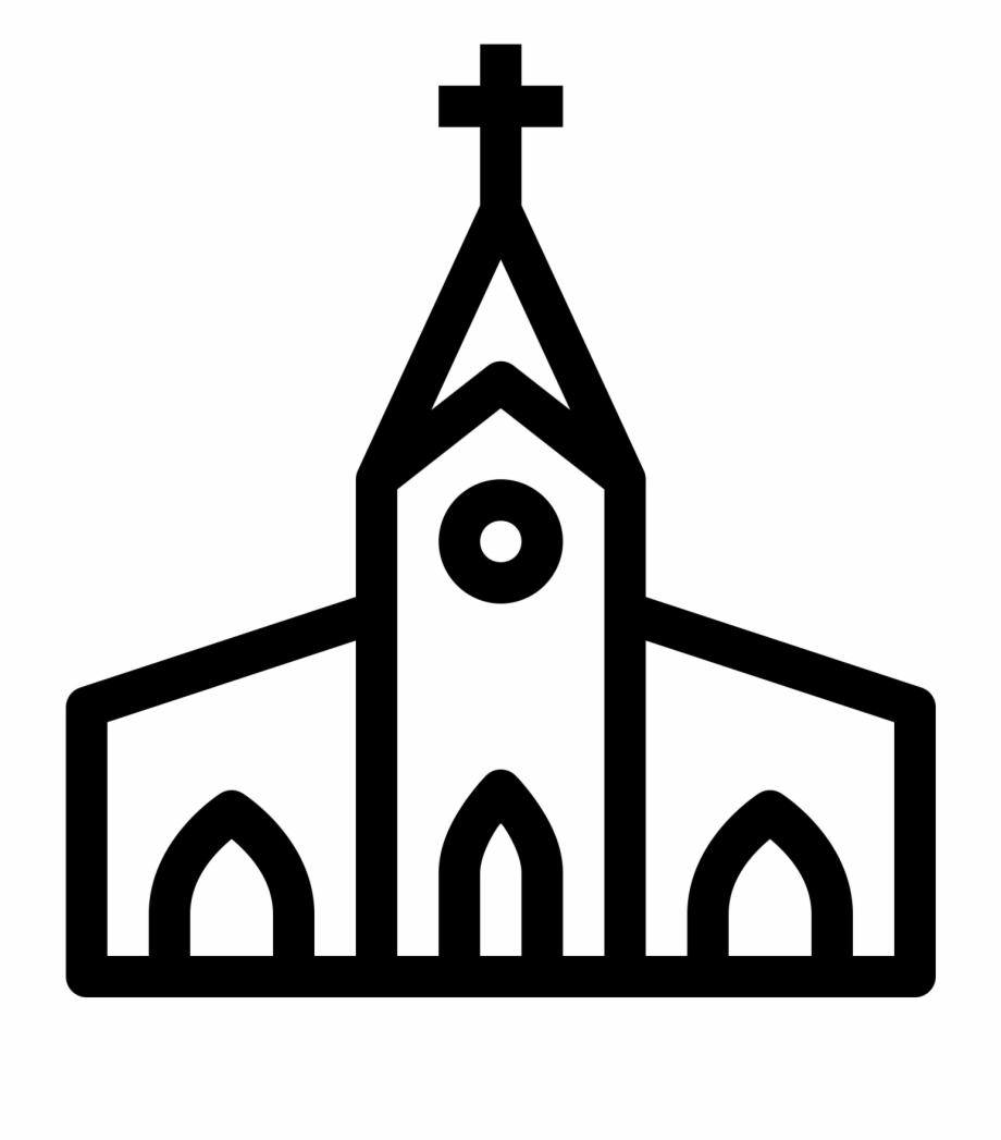 Church Icon Png Free PNG Images & Clipart Download #2064842.