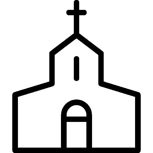 Christian church Icons.