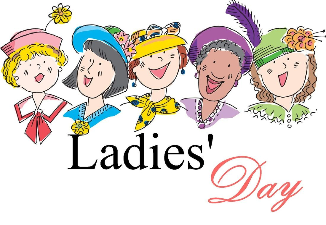 church ladies clipart free.