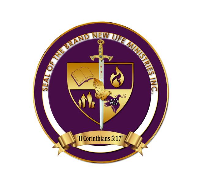 Do creative church logo design for you with my on creativity.