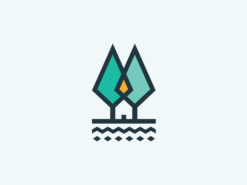 49 Church Logos for Christian Apps and Organizations.