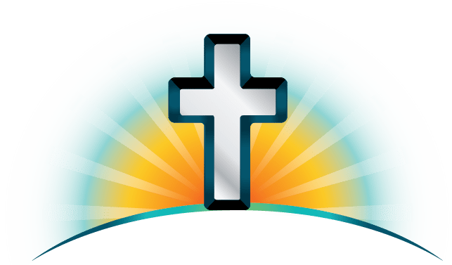 Create Your Own Modern Cross Logo with Free Logo Creator.