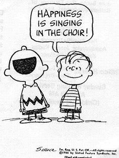 church choir clipart.