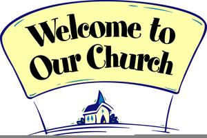 Free Clipart Church News.
