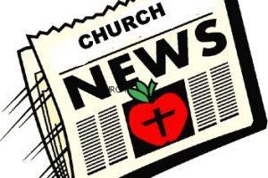 Church news clipart 6 » Clipart Portal.