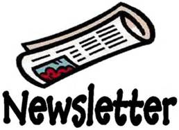 Newsletters.