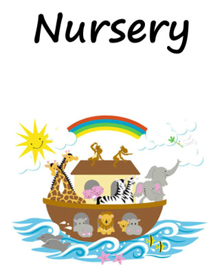 Church nursery clipart 1 » Clipart Station.