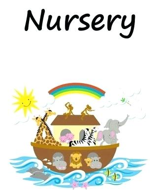 Inspiring Nursery Images Clip Art Rhyme Baby Animal Games In The.