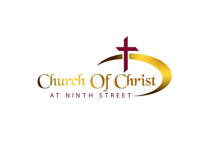Church of christ Logos.