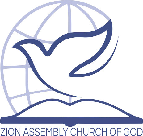 Zion Assembly Church of God.