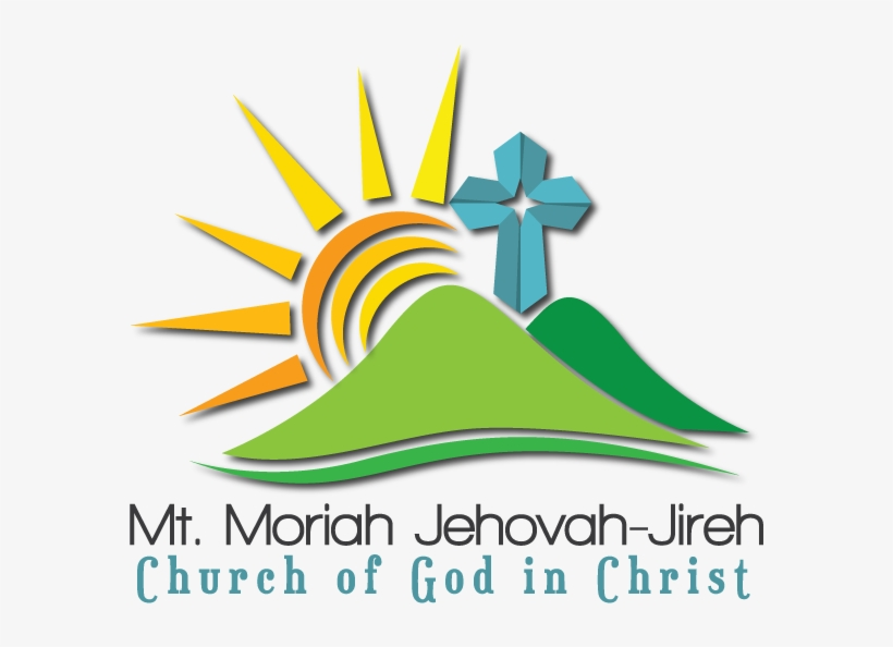 Church Of God Logo Clip Art.