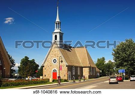 Stock Images of Historic momument Saint.