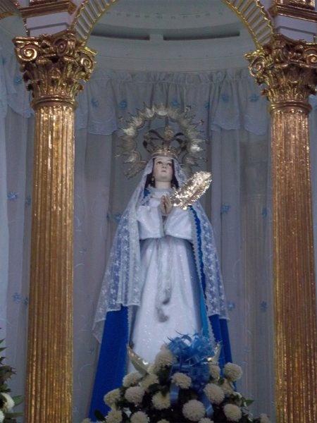 1000+ images about Asuncion de la Virgen Maria on Pinterest.
