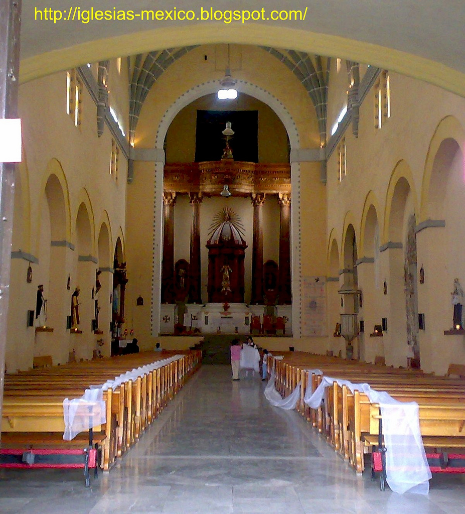 Ex Convento San Francisco de Asis,Tepeaca,Puebla.8.