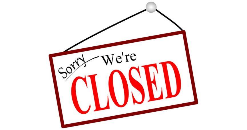 Church Office Closed: July 2 & 4, 2018 » Hamilton Park UMC.