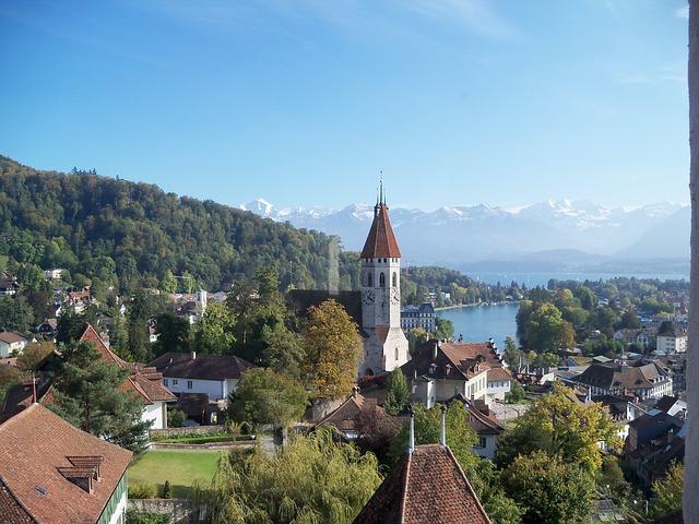 Free pictures SWITZERLAND.