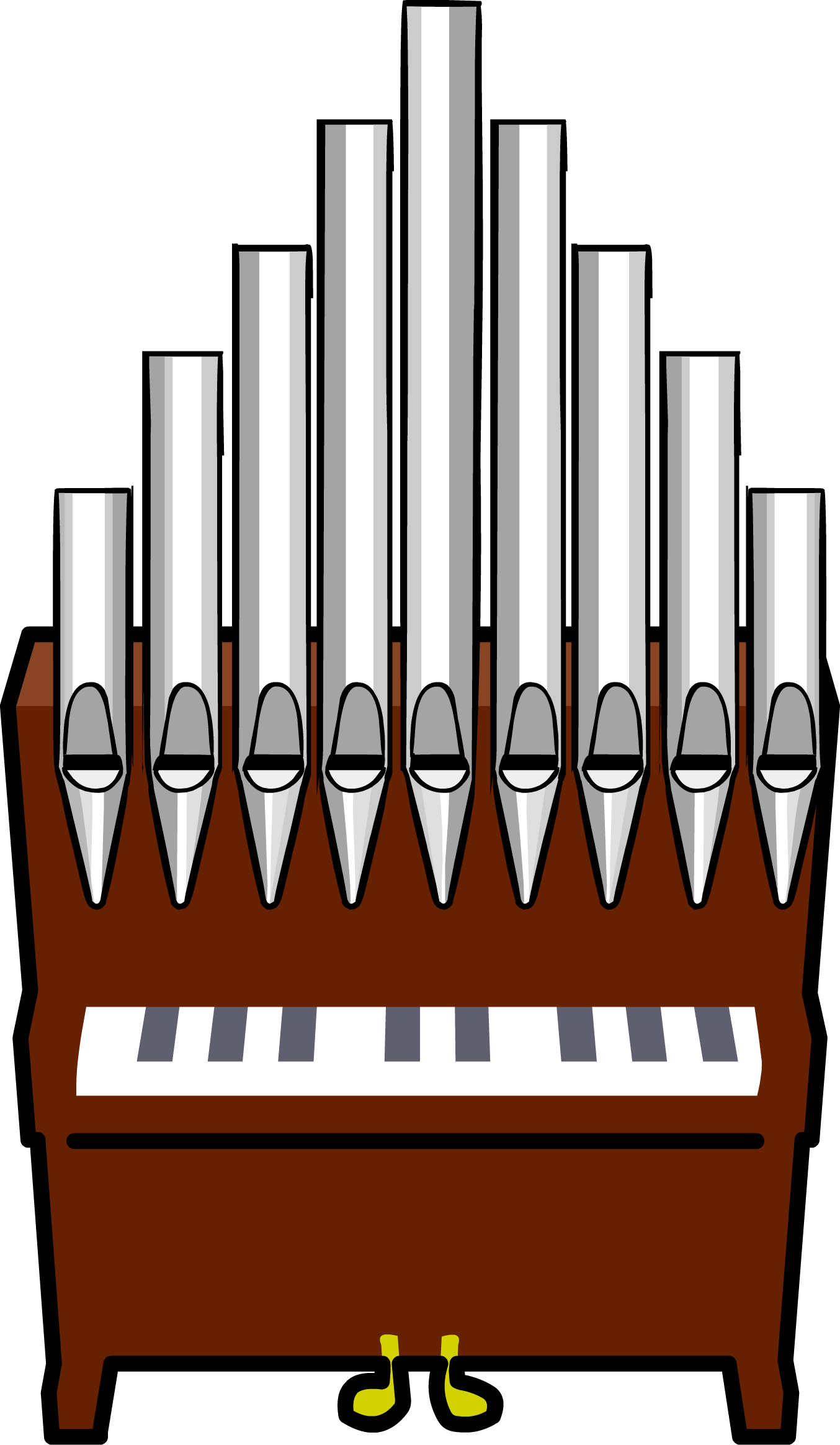 Organ clipart 20 free Cliparts | Download images on ...