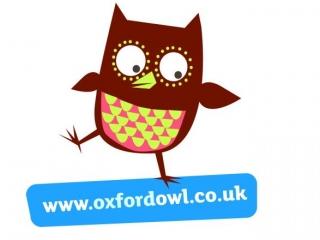 Owl homework.
