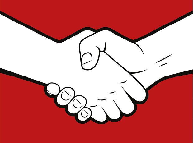 Gilead, Galapagos form $5.1b R&D partnership.