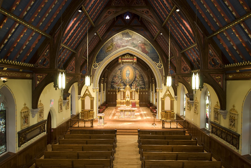 Beautiful Churches, Cathedrals, & Chapels on College Campuses.