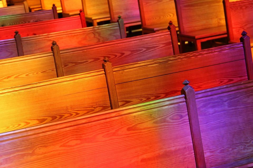 Church Pews Clipart Clipground