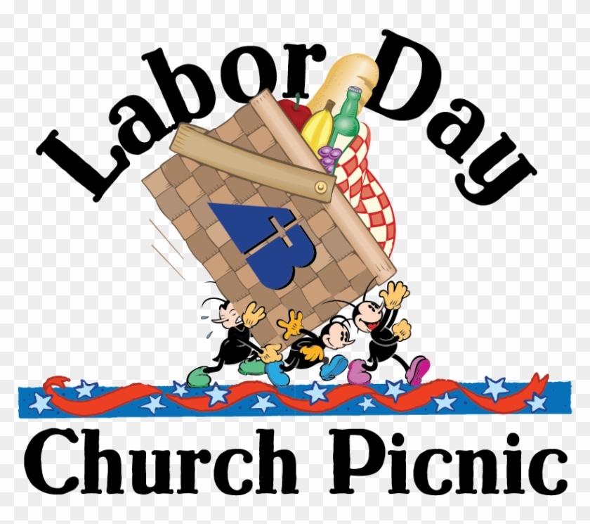 Pin Church Picnic Clipart.