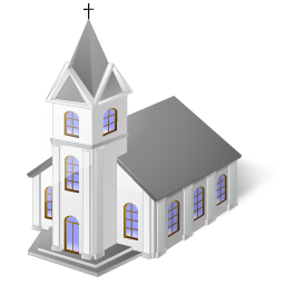 Church PNG Transparent Church.PNG Images..